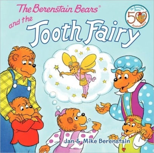 Picture of THE BERENSTAIN BEARS AND THE TOOTH FAIRY