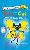 Picture of PETE THE CAT AND THE LOST TOOTH
