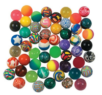 Picture of MEGA BOUNCY BALL
